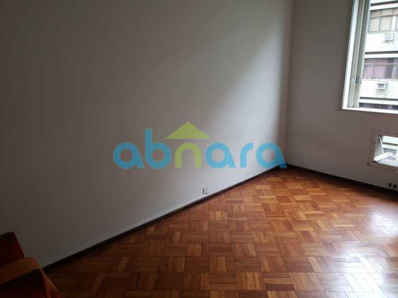 WhatsApp Image 2020-01-23 at 1 - Laranjeiras, 3 quartos com dependências e vaga alugada no prédio. - CPAP30767 - 9