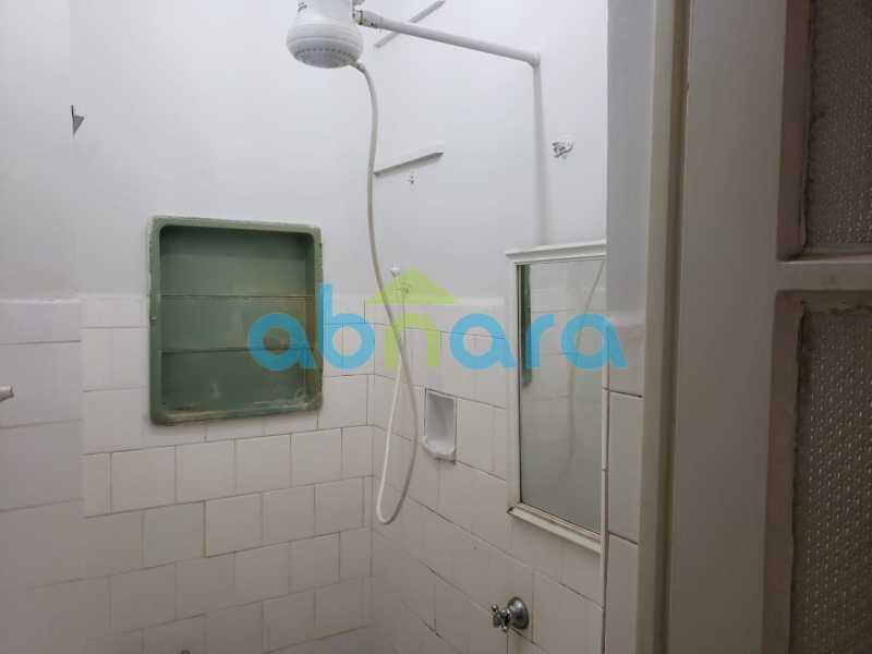 WhatsApp Image 2020-01-23 at 1 - Laranjeiras, 3 quartos com dependências e vaga alugada no prédio. - CPAP30767 - 21