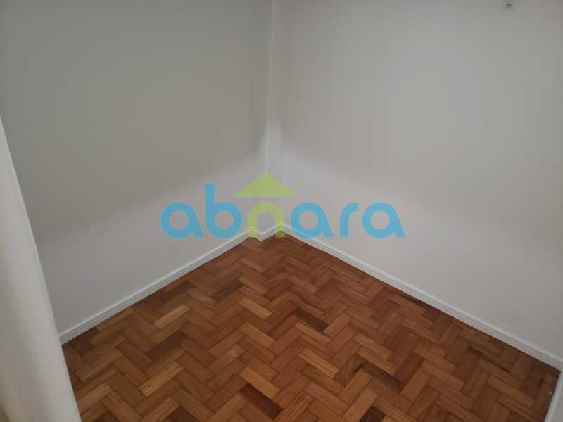 WhatsApp Image 2020-01-23 at 1 - Laranjeiras, 3 quartos com dependências e vaga alugada no prédio. - CPAP30767 - 19