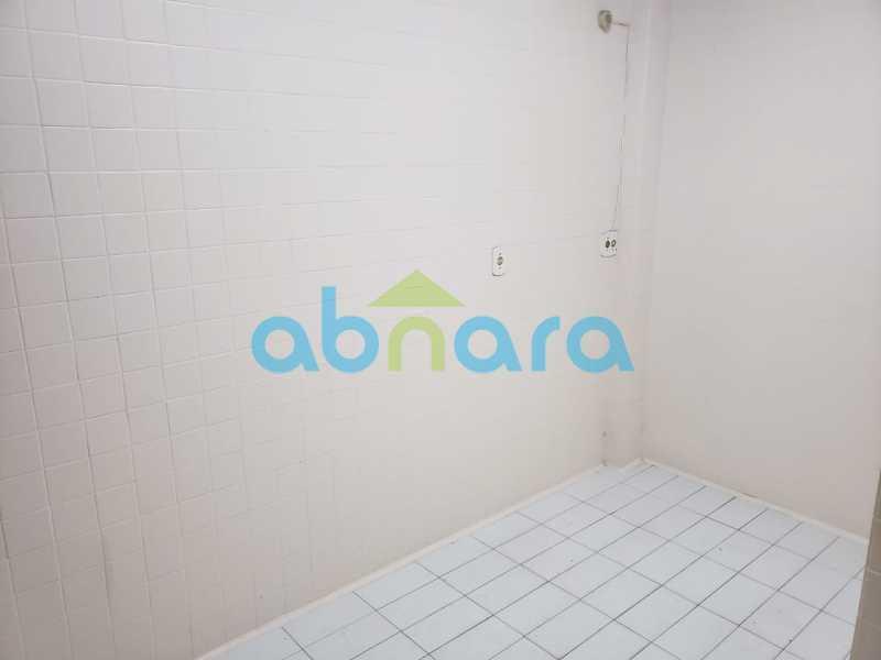 WhatsApp Image 2020-01-23 at 1 - Laranjeiras, 3 quartos com dependências e vaga alugada no prédio. - CPAP30767 - 26