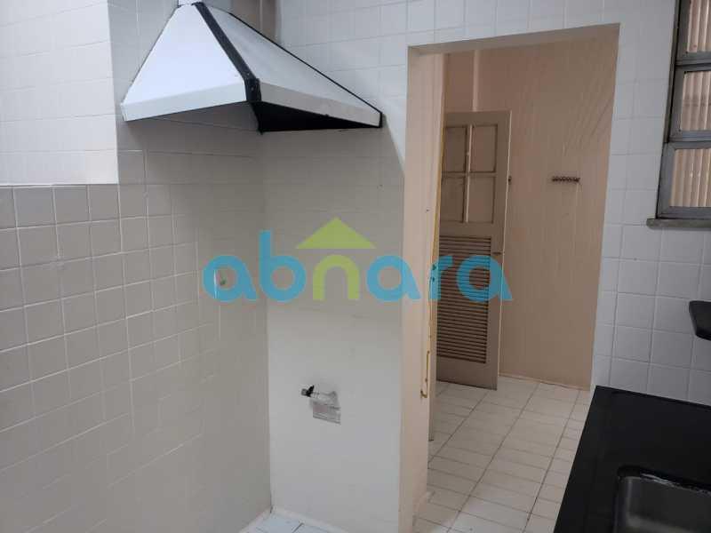 WhatsApp Image 2020-01-23 at 1 - Laranjeiras, 3 quartos com dependências e vaga alugada no prédio. - CPAP30767 - 15