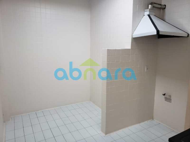 WhatsApp Image 2020-01-23 at 1 - Laranjeiras, 3 quartos com dependências e vaga alugada no prédio. - CPAP30767 - 24