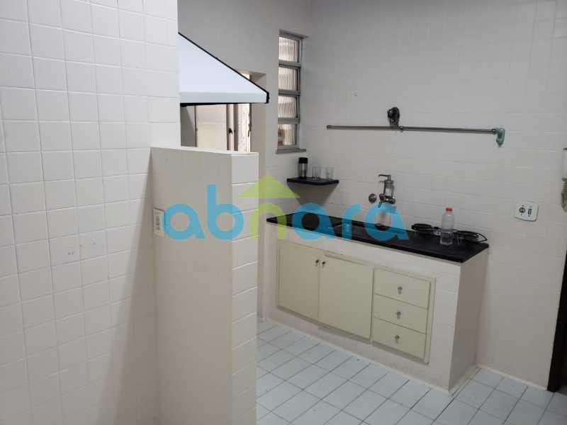 WhatsApp Image 2020-01-23 at 1 - Laranjeiras, 3 quartos com dependências e vaga alugada no prédio. - CPAP30767 - 17