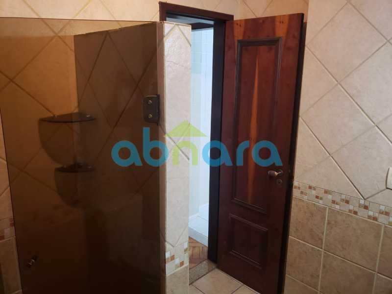 WhatsApp Image 2020-01-23 at 1 - Laranjeiras, 3 quartos com dependências e vaga alugada no prédio. - CPAP30767 - 5