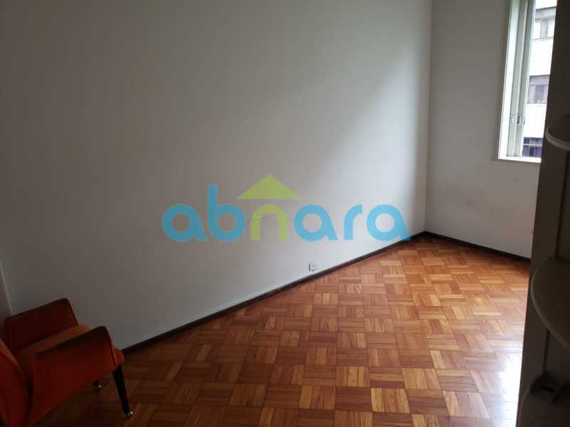 WhatsApp Image 2020-01-23 at 1 - Laranjeiras, 3 quartos com dependências e vaga alugada no prédio. - CPAP30767 - 30