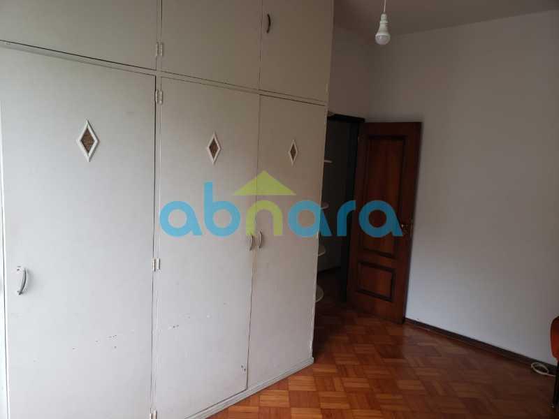 WhatsApp Image 2020-01-23 at 1 - Laranjeiras, 3 quartos com dependências e vaga alugada no prédio. - CPAP30767 - 7