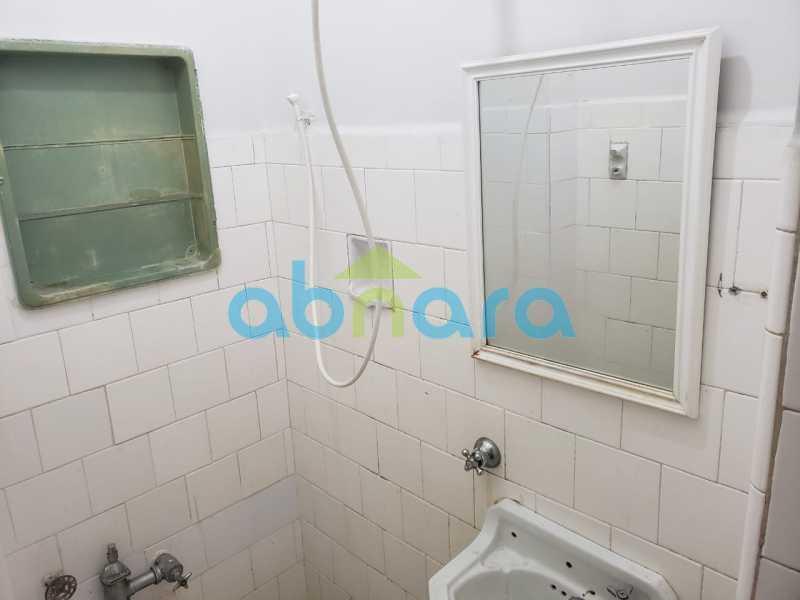 WhatsApp Image 2020-01-23 at 1 - Laranjeiras, 3 quartos com dependências e vaga alugada no prédio. - CPAP30767 - 20