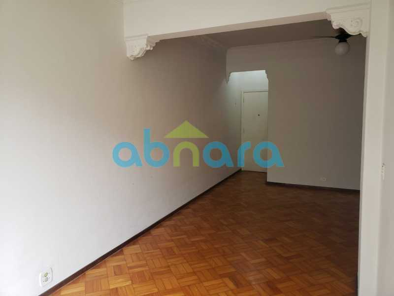 WhatsApp Image 2020-01-23 at 1 - Laranjeiras, 3 quartos com dependências e vaga alugada no prédio. - CPAP30767 - 28