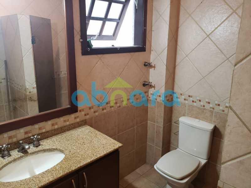 WhatsApp Image 2020-01-23 at 1 - Laranjeiras, 3 quartos com dependências e vaga alugada no prédio. - CPAP30767 - 6
