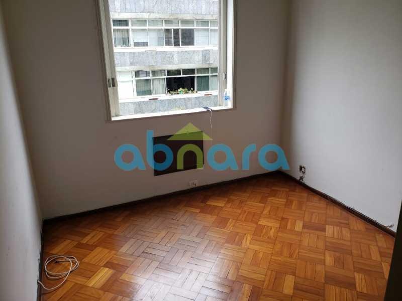 WhatsApp Image 2020-01-23 at 1 - Laranjeiras, 3 quartos com dependências e vaga alugada no prédio. - CPAP30767 - 14
