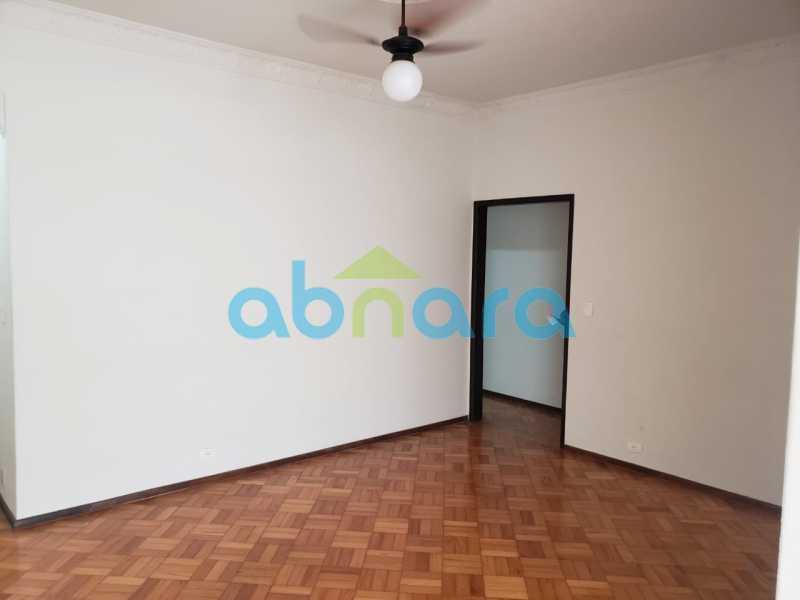 WhatsApp Image 2020-01-23 at 1 - Laranjeiras, 3 quartos com dependências e vaga alugada no prédio. - CPAP30767 - 4