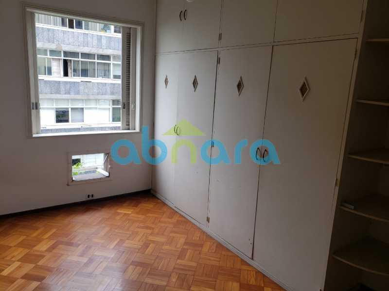 WhatsApp Image 2020-01-23 at 1 - Laranjeiras, 3 quartos com dependências e vaga alugada no prédio. - CPAP30767 - 8