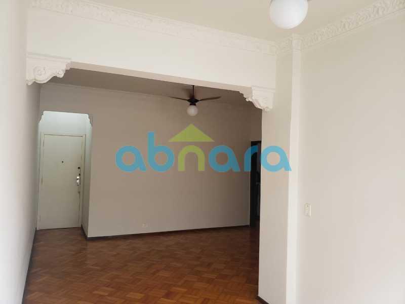 WhatsApp Image 2020-01-23 at 1 - Laranjeiras, 3 quartos com dependências e vaga alugada no prédio. - CPAP30767 - 3