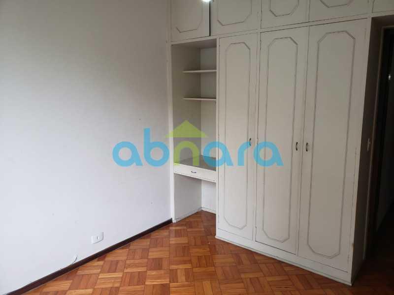 WhatsApp Image 2020-01-23 at 1 - Laranjeiras, 3 quartos com dependências e vaga alugada no prédio. - CPAP30767 - 13