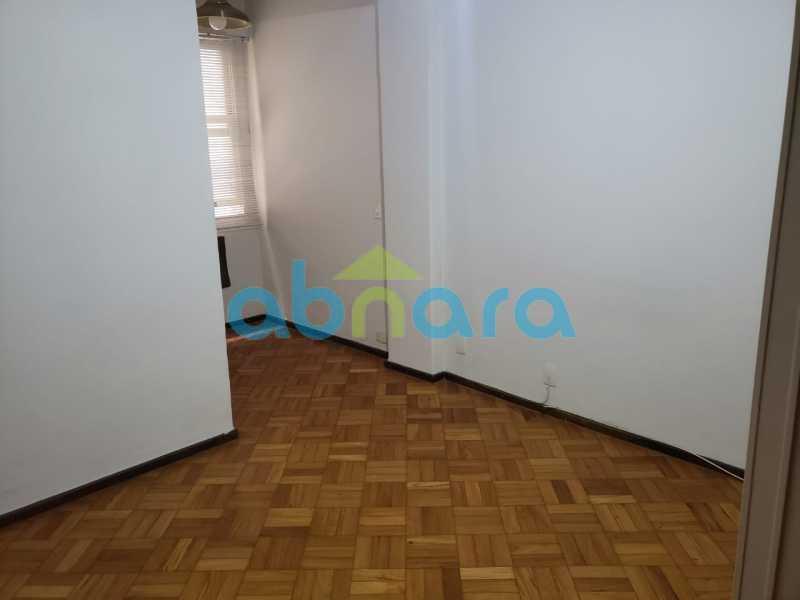 WhatsApp Image 2020-01-23 at 1 - Laranjeiras, 3 quartos com dependências e vaga alugada no prédio. - CPAP30767 - 12