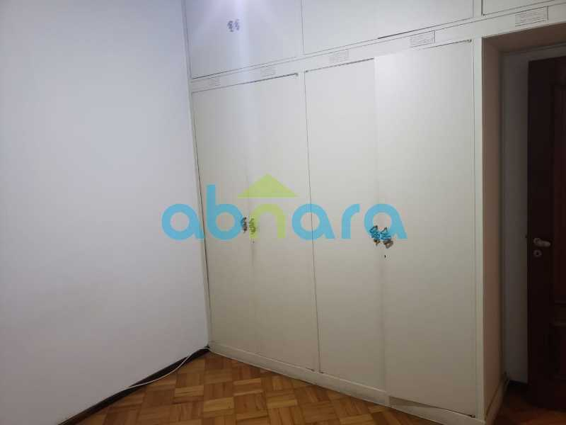 WhatsApp Image 2020-01-23 at 1 - Laranjeiras, 3 quartos com dependências e vaga alugada no prédio. - CPAP30767 - 11