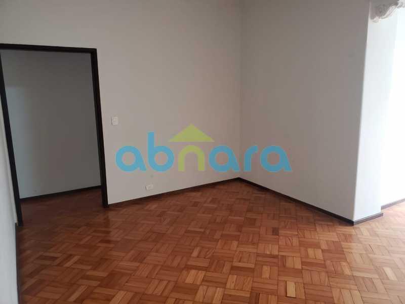 WhatsApp Image 2020-01-23 at 1 - Laranjeiras, 3 quartos com dependências e vaga alugada no prédio. - CPAP30767 - 29