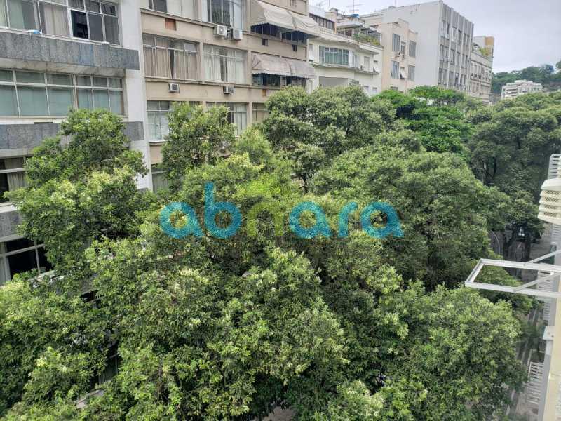 WhatsApp Image 2020-01-23 at 1 - Laranjeiras, 3 quartos com dependências e vaga alugada no prédio. - CPAP30767 - 22