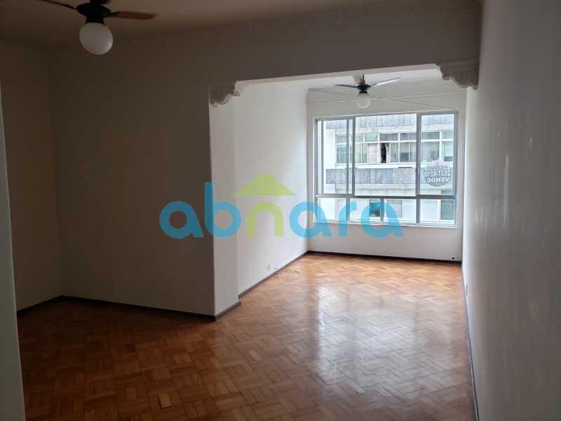 WhatsApp Image 2020-01-23 at 1 - Laranjeiras, 3 quartos com dependências e vaga alugada no prédio. - CPAP30767 - 1