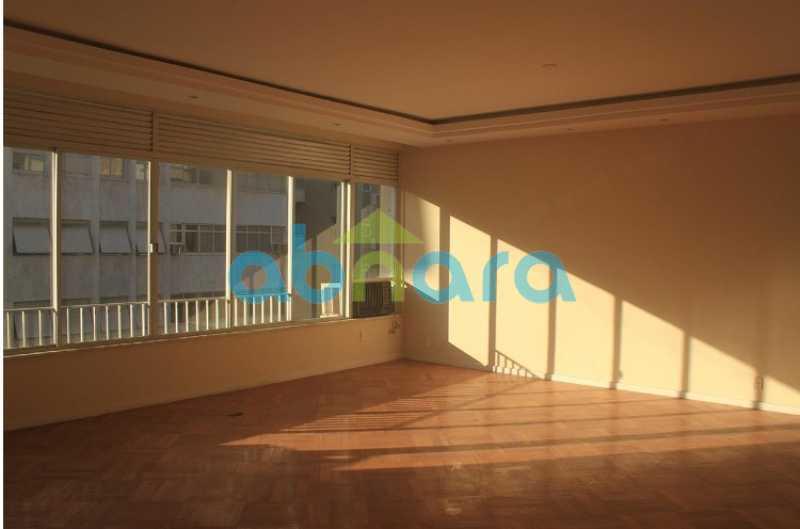 1 - Apartamento 3 quartos para alugar Ipanema, Rio de Janeiro - R$ 10.000 - CPAP30771 - 3