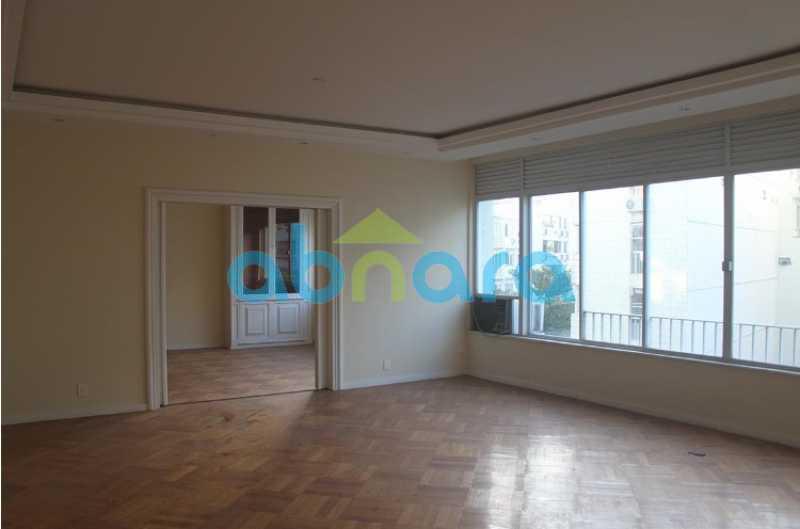 1a - Apartamento 3 quartos para alugar Ipanema, Rio de Janeiro - R$ 10.000 - CPAP30771 - 1