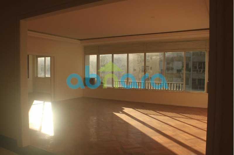 2 - Apartamento 3 quartos para alugar Ipanema, Rio de Janeiro - R$ 10.000 - CPAP30771 - 5