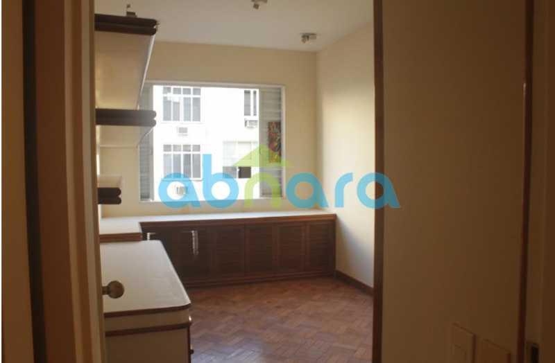 6E793C37-3AA7-4CFF-83F7-8DBB35 - Apartamento 3 quartos para alugar Ipanema, Rio de Janeiro - R$ 10.000 - CPAP30771 - 10