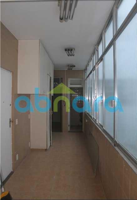 10374C6B-3562-47FB-B350-6F9C95 - Apartamento Ipanema,Rio de Janeiro,RJ Para Alugar,3 Quartos,334m² - CPAP30771 - 18
