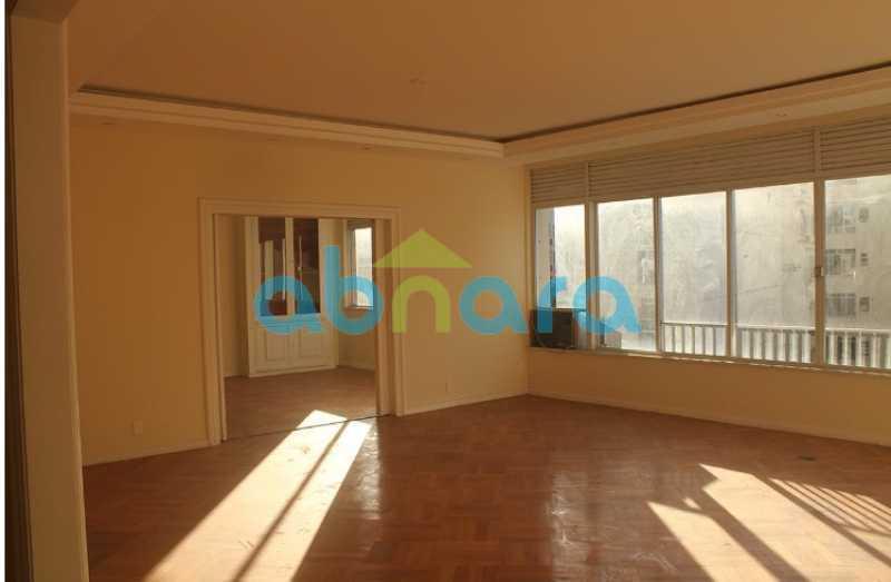 C5E90AD6-DE71-436A-890F-4DDAE6 - Apartamento 3 quartos para alugar Ipanema, Rio de Janeiro - R$ 10.000 - CPAP30771 - 25