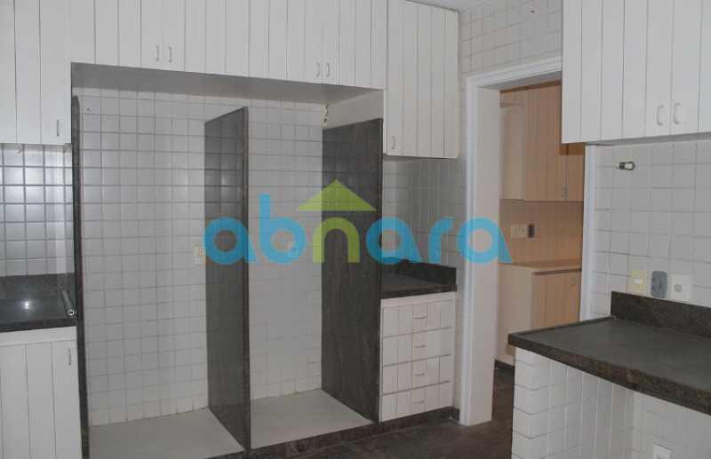 FDFFA9D6-0816-40C6-BA89-065864 - Apartamento Ipanema,Rio de Janeiro,RJ Para Alugar,3 Quartos,334m² - CPAP30771 - 29