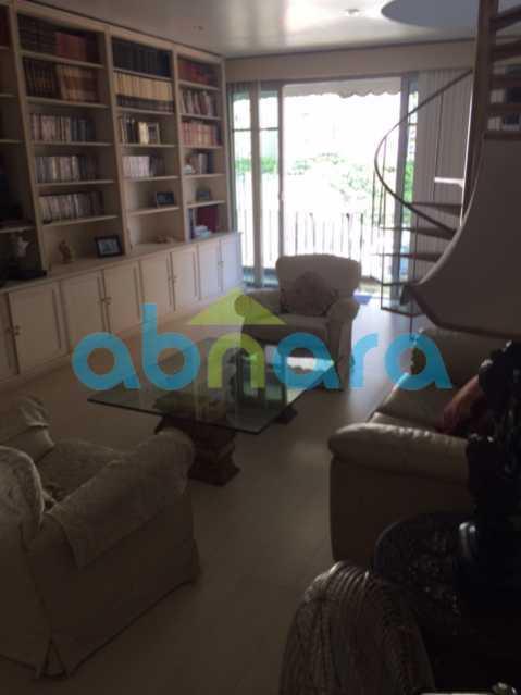 1 - Cobertura - Bairro Peixoto - Copacabana - CPCO30057 - 5