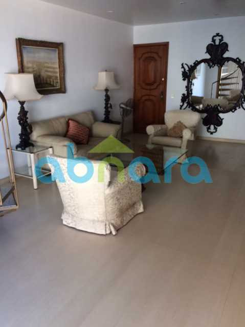 2 - Cobertura - Bairro Peixoto - Copacabana - CPCO30057 - 4