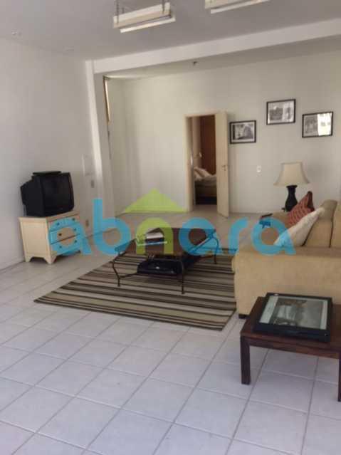 14 - Cobertura - Bairro Peixoto - Copacabana - CPCO30057 - 3