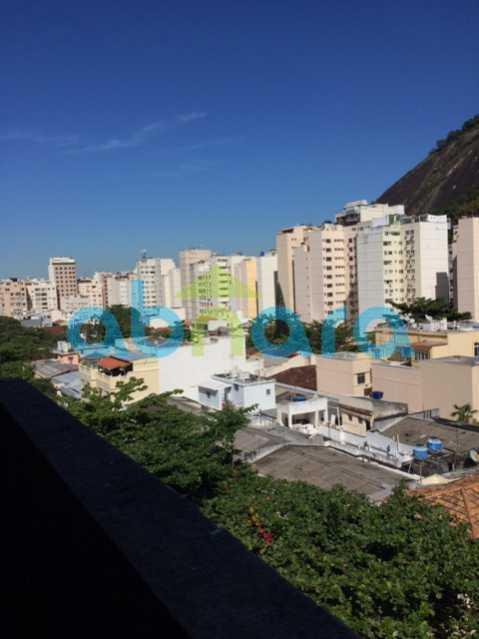 16 - Cobertura - Bairro Peixoto - Copacabana - CPCO30057 - 8