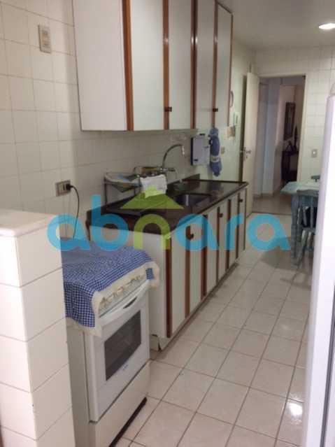 25 - Cobertura - Bairro Peixoto - Copacabana - CPCO30057 - 21