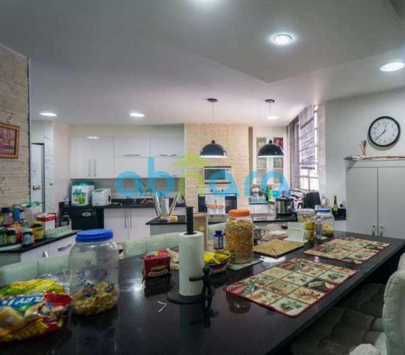 4 - Cobertura com 5 Quartos Barra da Tijuca, 568 m² por R$ 2.750.000 Jardim Oceânico. Rua Paulo Assis Ribeiro.ga - 568m2. - CPCO50016 - 5