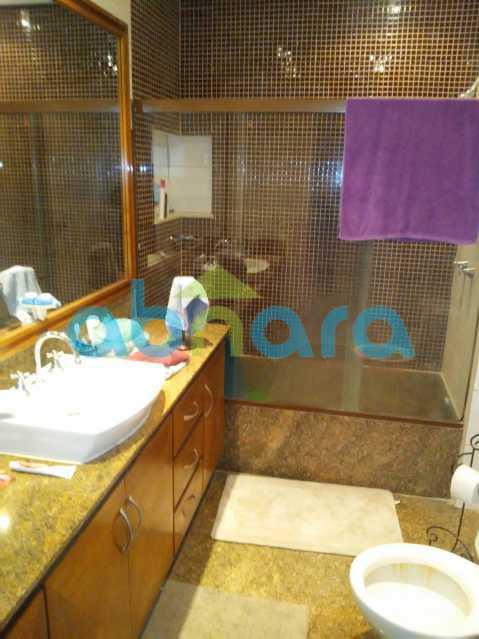 6 - Cobertura com 5 Quartos Barra da Tijuca, 568 m² por R$ 2.750.000 Jardim Oceânico. Rua Paulo Assis Ribeiro.ga - 568m2. - CPCO50016 - 7