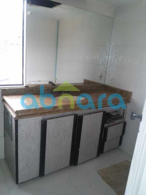 8 - Cobertura com 5 Quartos Barra da Tijuca, 568 m² por R$ 2.750.000 Jardim Oceânico. Rua Paulo Assis Ribeiro.ga - 568m2. - CPCO50016 - 9