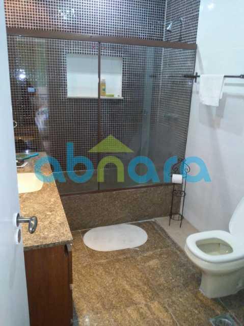 10 - Cobertura com 5 Quartos Barra da Tijuca, 568 m² por R$ 2.750.000 Jardim Oceânico. Rua Paulo Assis Ribeiro.ga - 568m2. - CPCO50016 - 11