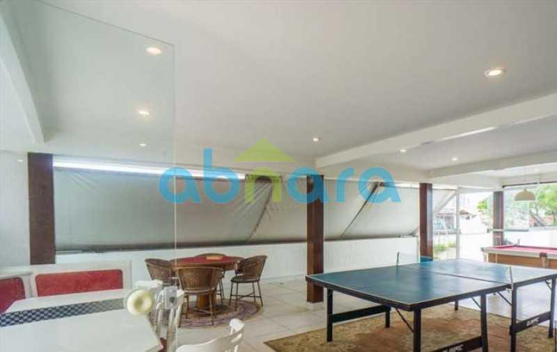 20 - Cobertura com 5 Quartos Barra da Tijuca, 568 m² por R$ 2.750.000 Jardim Oceânico. Rua Paulo Assis Ribeiro.ga - 568m2. - CPCO50016 - 21