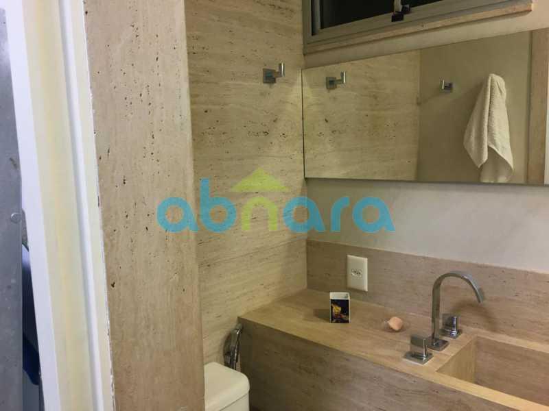 WhatsApp Image 2020-01-27 at 1 - Apartamento 1 quarto à venda Copacabana, Rio de Janeiro - R$ 795.000 - CPAP10327 - 3