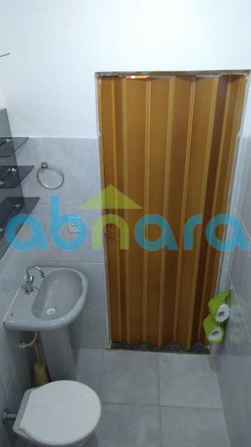 4 - Casa duplex no centro de Campo Grande - CPCA20006 - 5