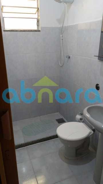5 - Casa duplex no centro de Campo Grande - CPCA20006 - 6