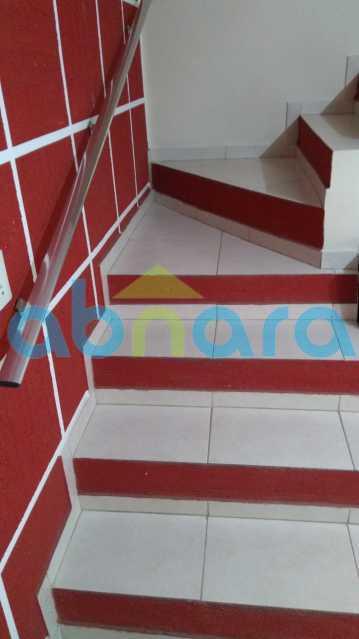 6 - Casa duplex no centro de Campo Grande - CPCA20006 - 7