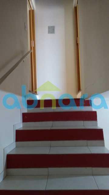 7 - Casa duplex no centro de Campo Grande - CPCA20006 - 8