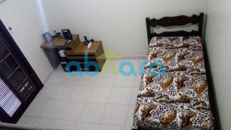 9 - Casa duplex no centro de Campo Grande - CPCA20006 - 10