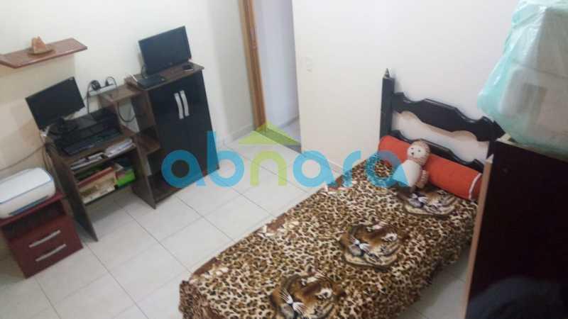 10 - Casa duplex no centro de Campo Grande - CPCA20006 - 11