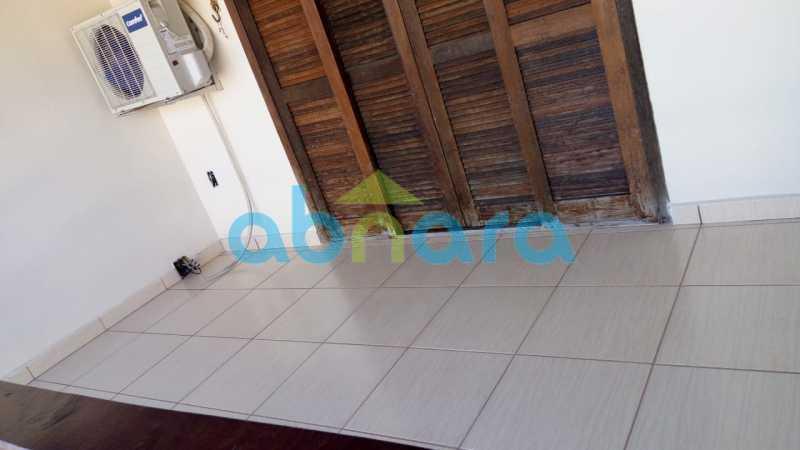 11 - Casa duplex no centro de Campo Grande - CPCA20006 - 12