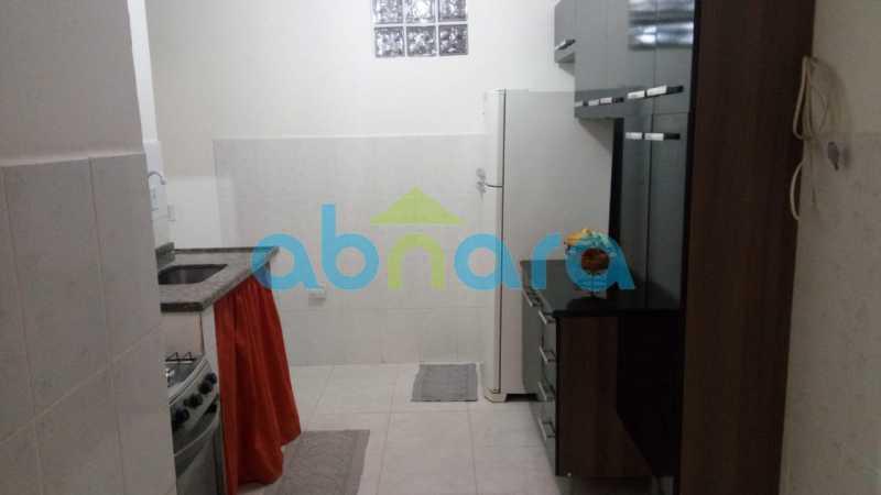 12 - Casa duplex no centro de Campo Grande - CPCA20006 - 13