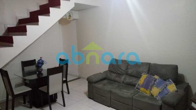 13 - Casa duplex no centro de Campo Grande - CPCA20006 - 14